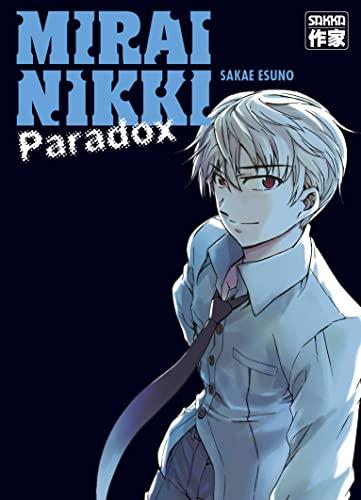 9782203038028: Mirai Nikki : Paradox