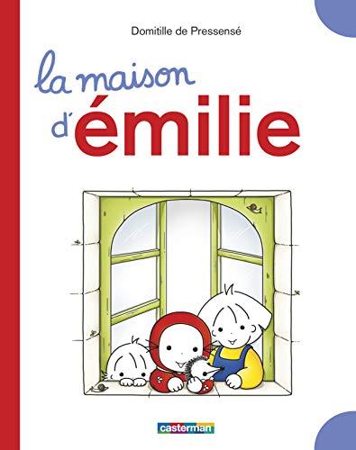 9782203038141: Emilie: La maison d'Emilie (Grand livre)