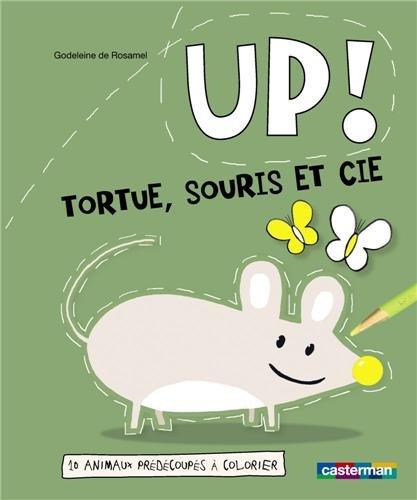 9782203039827: Tortue, souris et cie (French Edition)