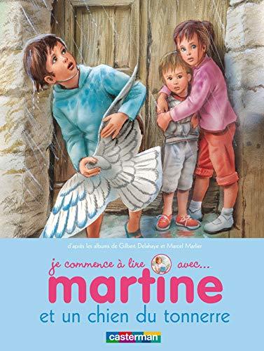 Je commence à lire avec Martine, Tome: Gilbert Delahaye; Marcel