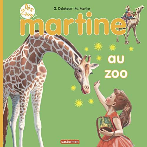 9782203040045: Martine au Zoo T.4 (Tout Carton Ne) Arton)(Ne11)