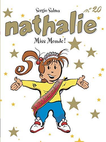 9782203040953: Nathalie, Tome 20 : Miss Monde !