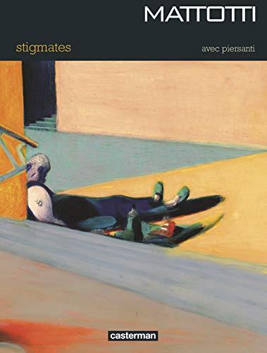 Stigmates: Mattotti