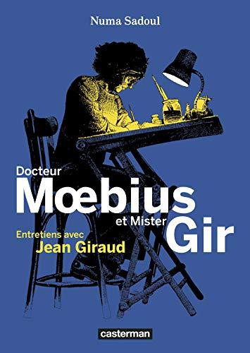 9782203041639: Docteur Giraud et Mister Gir