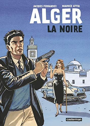 9782203045651: Alger la noire