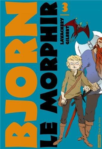 9782203047051: Bjorn le Morphir, Tome 3 :