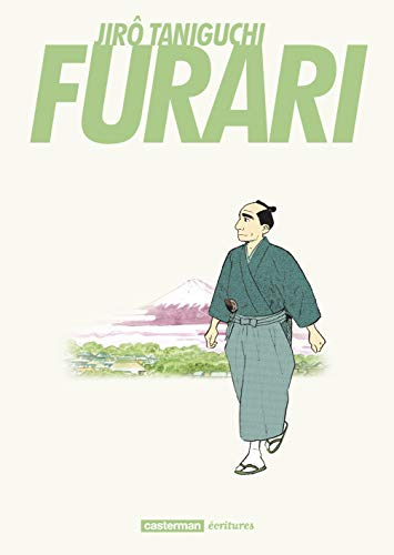 Furari (Ecritures) - Taniguchi, Jirô