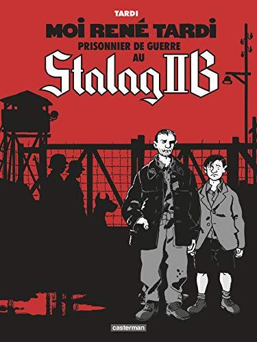9782203048980: Moi René Tardi, prisonnier de guerre au Stalag II B