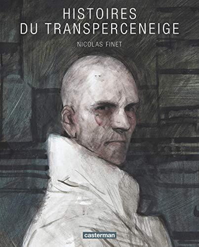 9782203050211: Histoires du transperceneige