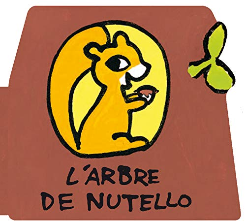 9782203050891: L'arbre de Nutello