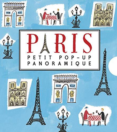 9782203051898: Paris (Petit Pop-up panoramique)