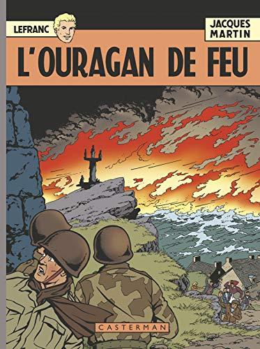 Lefranc 1952-2012, Tome 2 : L'ouragan de: Jacques Martin