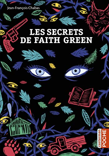 9782203058415: les secrets de faith green (poche)