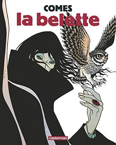 la belette: Dieter Hermann Comes