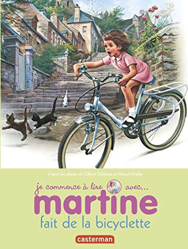 Je commence à lire avec Martine, Tome: Gilbert Delahaye, Marcel