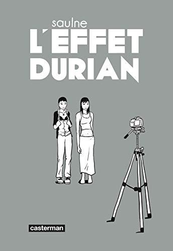 L'effet Durian: Sylvain Saulne