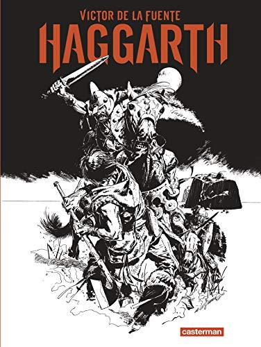 Haggarth: Victor de La Fuente