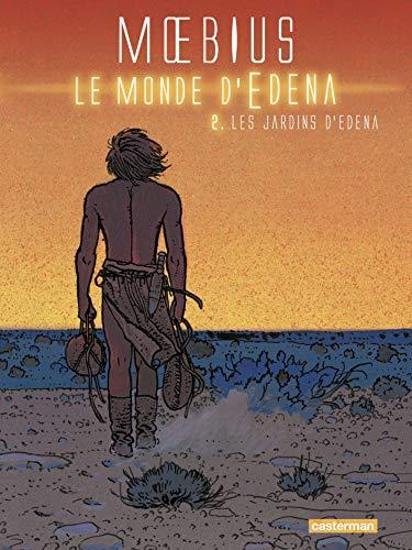 Le monde d'Edena, Tome 2 : Les: Moebius