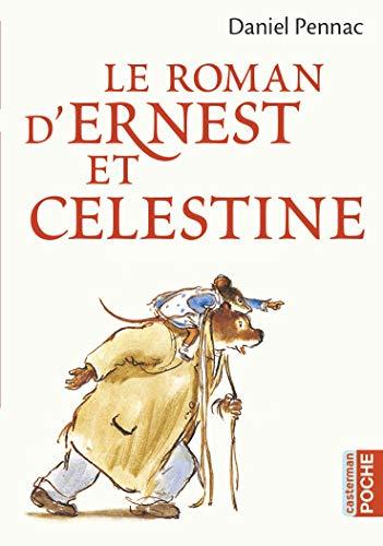 9782203064614: Ernest et Célestine: Roman (Casterman Poche)