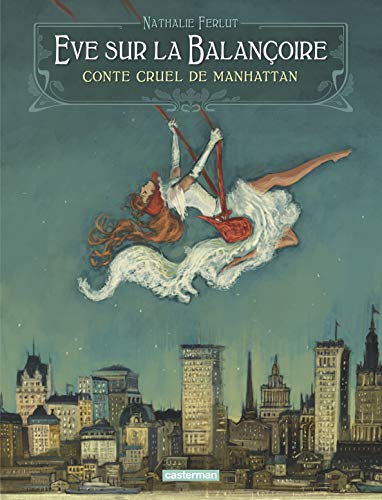 9782203066397: Eve sur la balancoire (French Edition)
