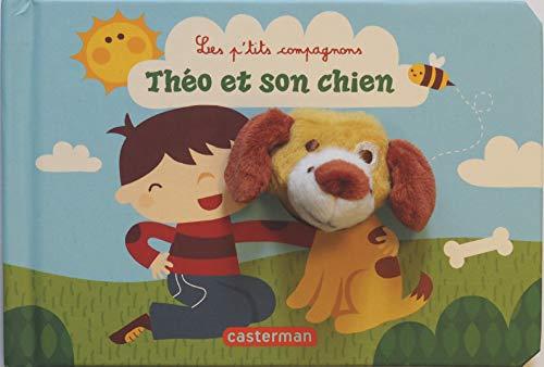 9782203066526: Th�o et son chien