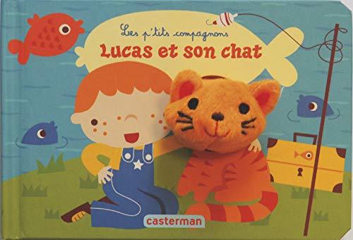 9782203066533: Lucas et son chat