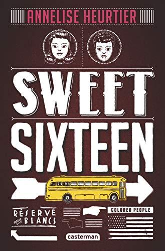 9782203068544: Sweet sixteen