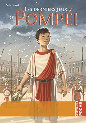 9782203075047: Les derniers jeux de Pompei
