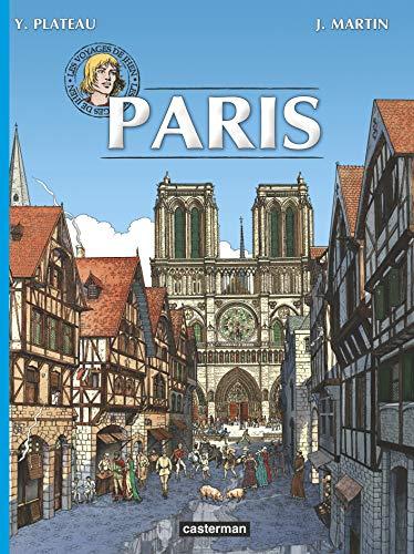 9782203075351: Les voyages de Jhen : Paris
