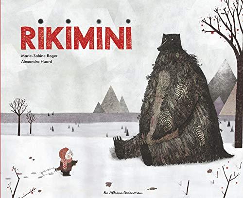 9782203075481: Rikimini (Les Albums Casterman)