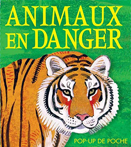 9782203075788: Animaux en danger