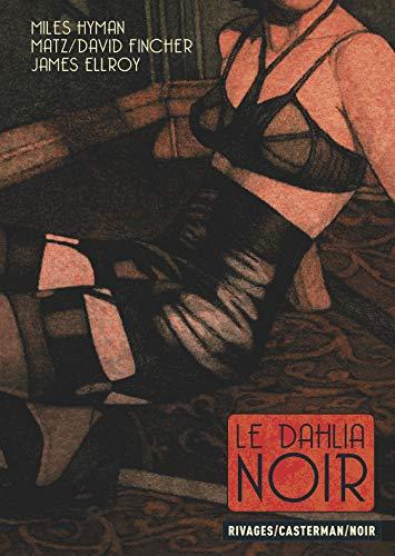 9782203077188: Le Dahlia Noir