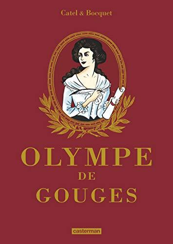 Olympe de Gouges: Bocquet, Catel