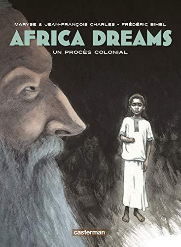 9782203079311: Africa Dreams, Tome 4 : Un procès colonial