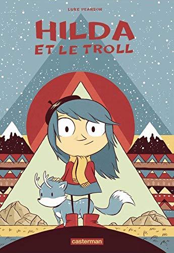 9782203081222: Hilda et le troll
