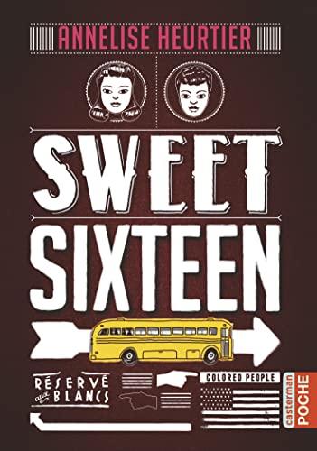 9782203084582: Sweet sixteen