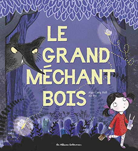 9782203085060: Le grand mechant bois