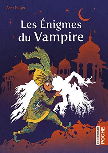 9782203085695: Les Enigmes du Vampire (Poche)