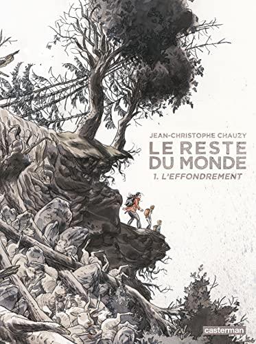LE RESTE DU MONDE: CHAUZY