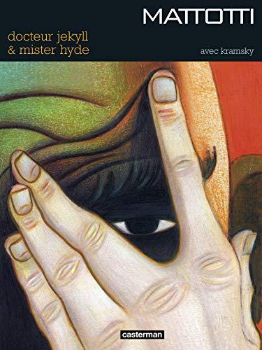 Docteur Jekyll et Mister Hyde: Jerry Kramsky