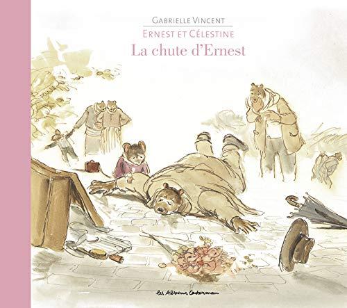CHUTE D'ERNEST (LA): VINCENT GABRIELLE