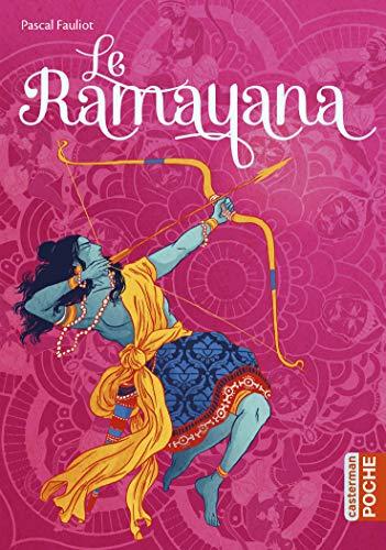 9782203091115: Le Ramayana