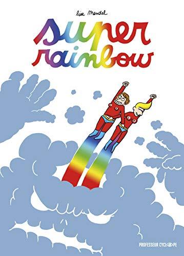 9782203091771: Super rainbow