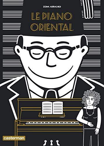 9782203092082: Le Piano Oriental