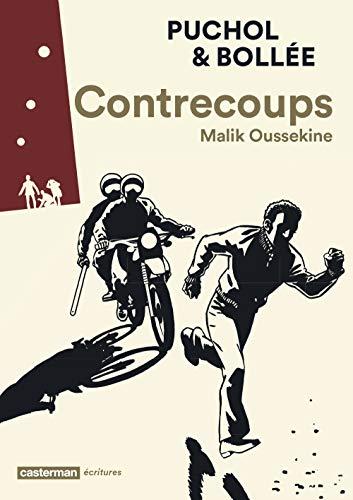 Contrecoups : Malik Oussekine: Jeanne Puchol, Laurent-Frédéric