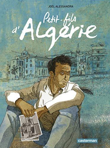 PETIT-FILS D'ALGÉRIE: ALESSANDRA JOËL