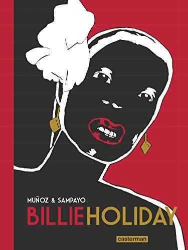 9782203095533: Billie Holiday