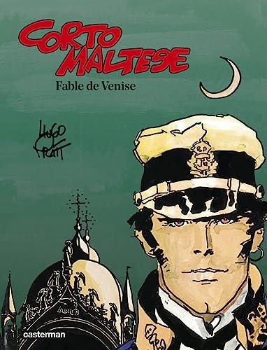 9782203097667: Corto Maltese, Tome 7 : Fable de Venise