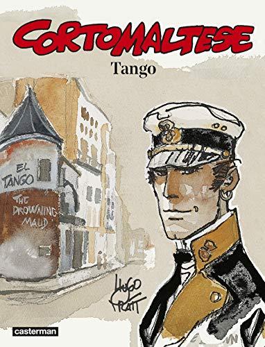 9782203097698: Corto Maltese en couleur, Tome 10 : Tango