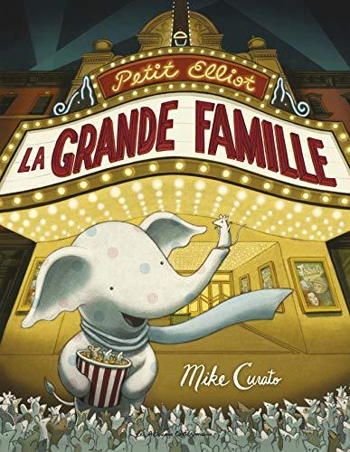 PETIT ELLIOT ET LA GRANDE FAMILLE: CURATO MIKE
